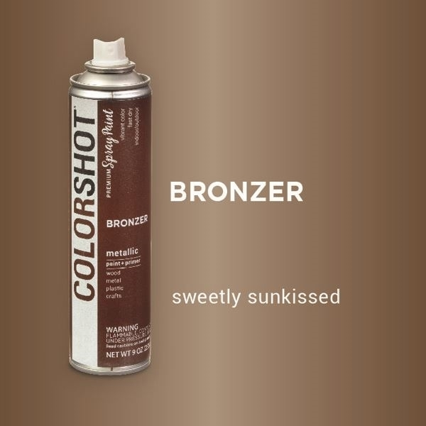 Picture of Bronzer color