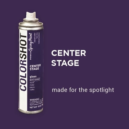 Picture of Center Stage color