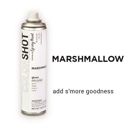 Picture of Marshmallow color