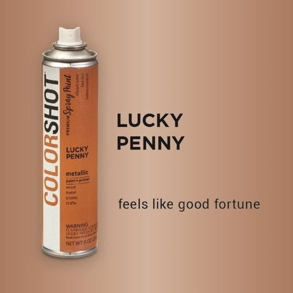 Picture of Lucky Penny color