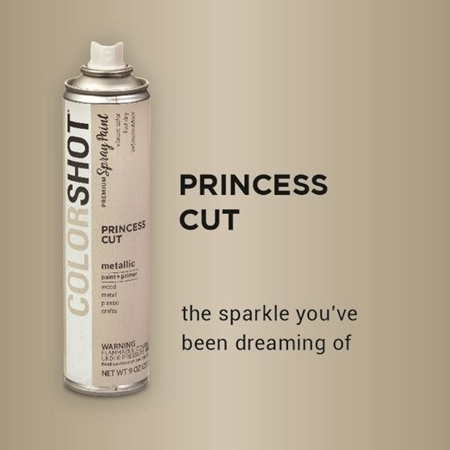 Picture of Princess Cut color