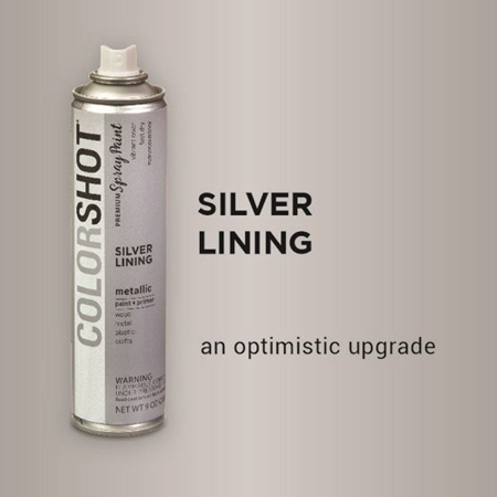 Picture of Silver Lining color