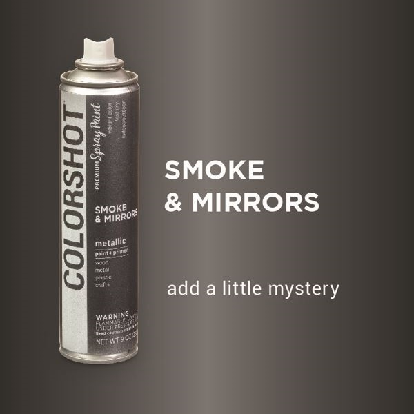 Picture of Smoke & Mirrors color