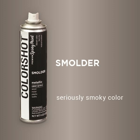 Picture of Smolder color