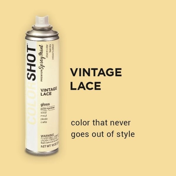 Picture of Vintage Lace color