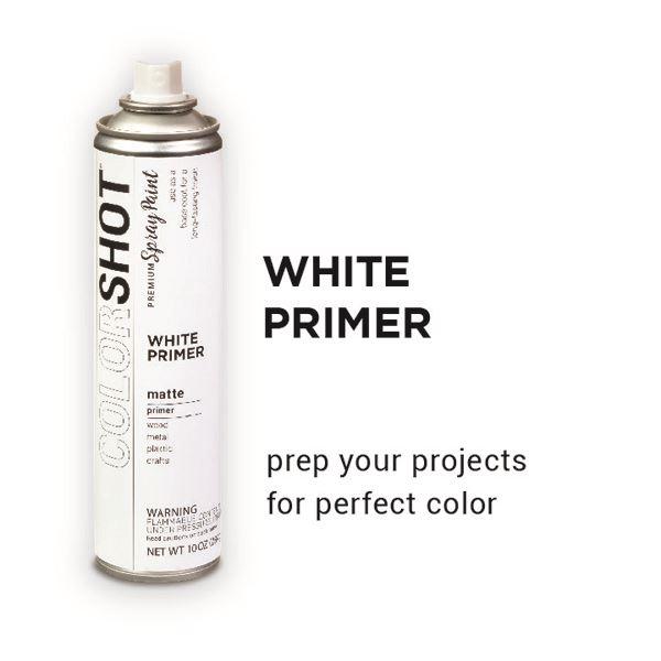 Picture of White Primer