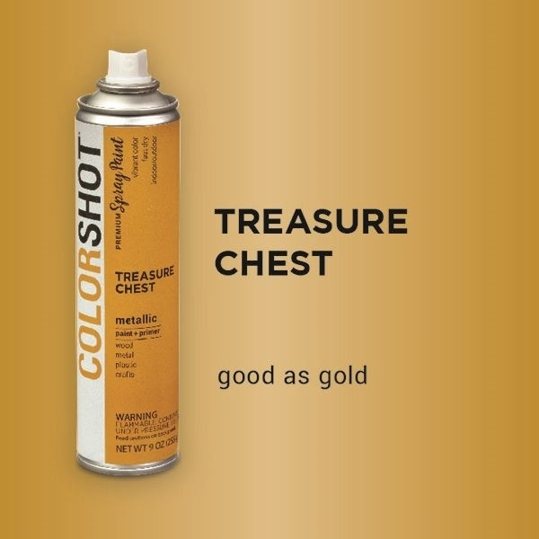 Picture of Treasure Chest color