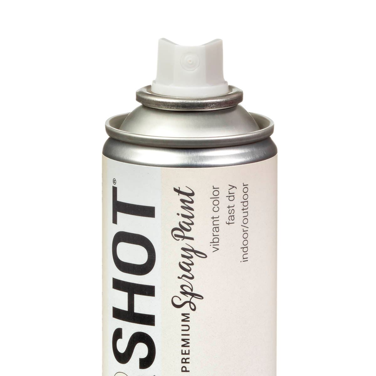 Bubble Bath | COLORSHOT Premium Spray Paint