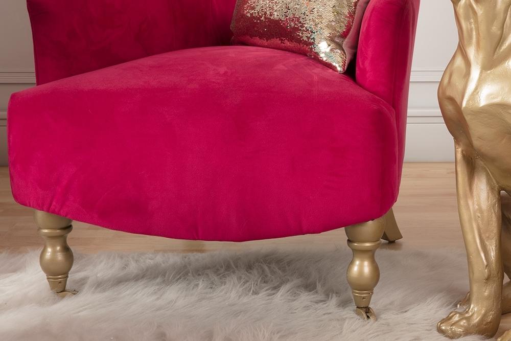 COLORSHOT Repainted Chair Legs