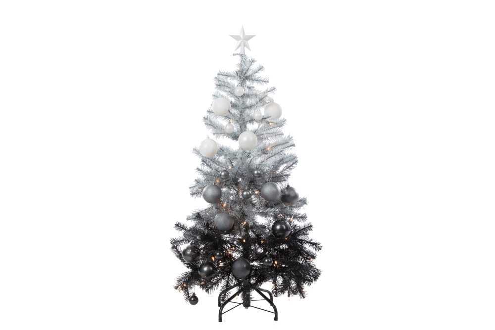 COLORSHOT Ombre Christmas Tree