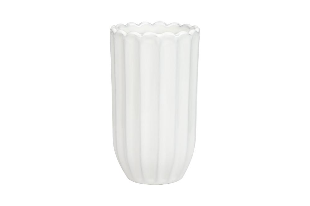COLORSHOT Metallic Painted Vase