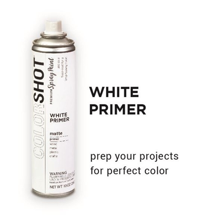 Picture of White Primer color