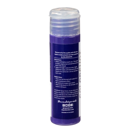 Picture of Premium Acrylic Paint Center Stage Satin color