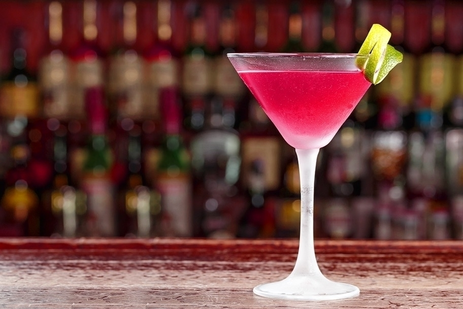 COLORSHOT Cosmo Drink