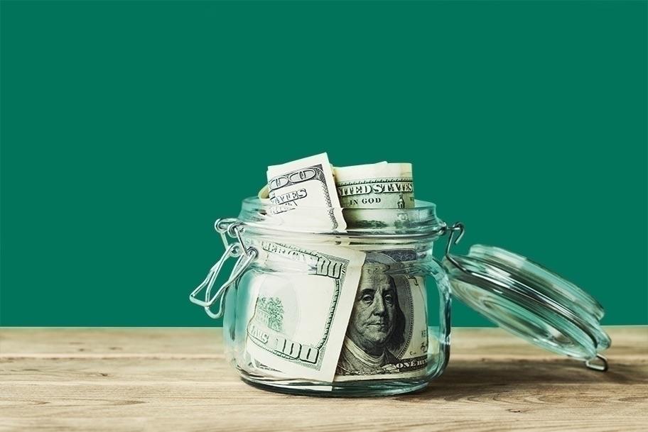 COLORSHOT Cash