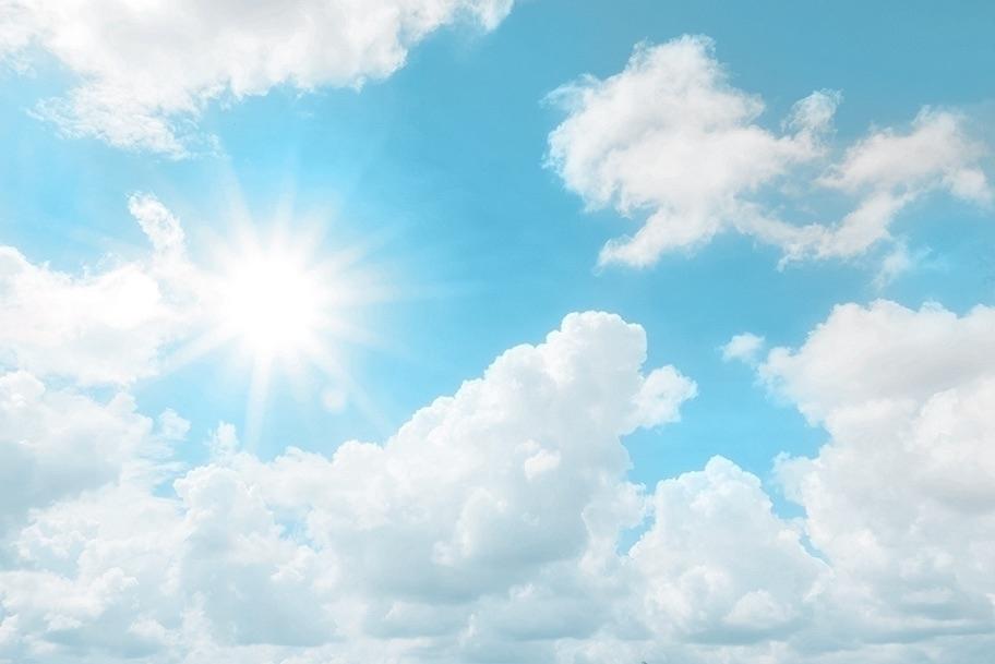 COLORSHOT Clear Skies