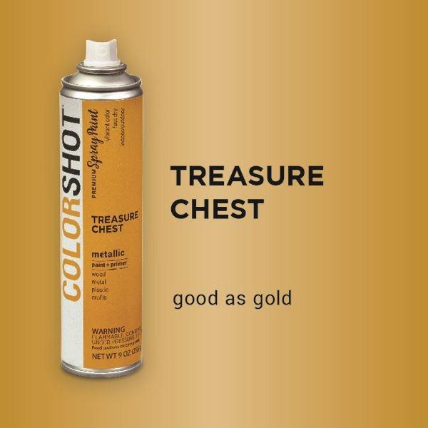 Picture of Treasure Chest color