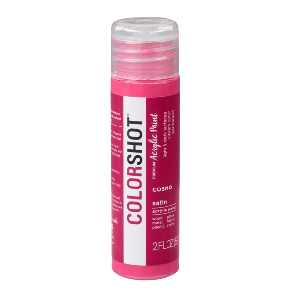 Picture of Premium Acrylic Paint Cosmo Satin color