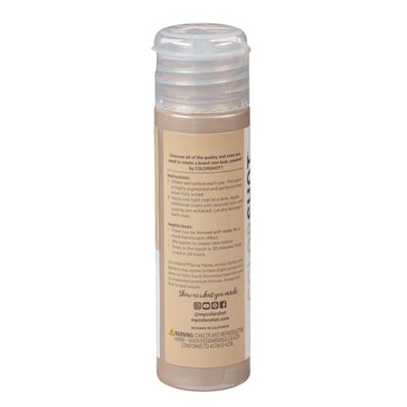 Picture of Premium Acrylic Paint Cheers Metallic color