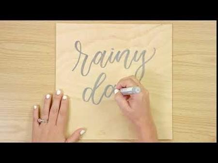 Princess Cut COLORSHOT Paint Markers