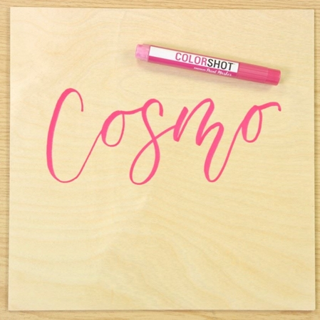 Picture of Premium Paint Marker Cosmo color