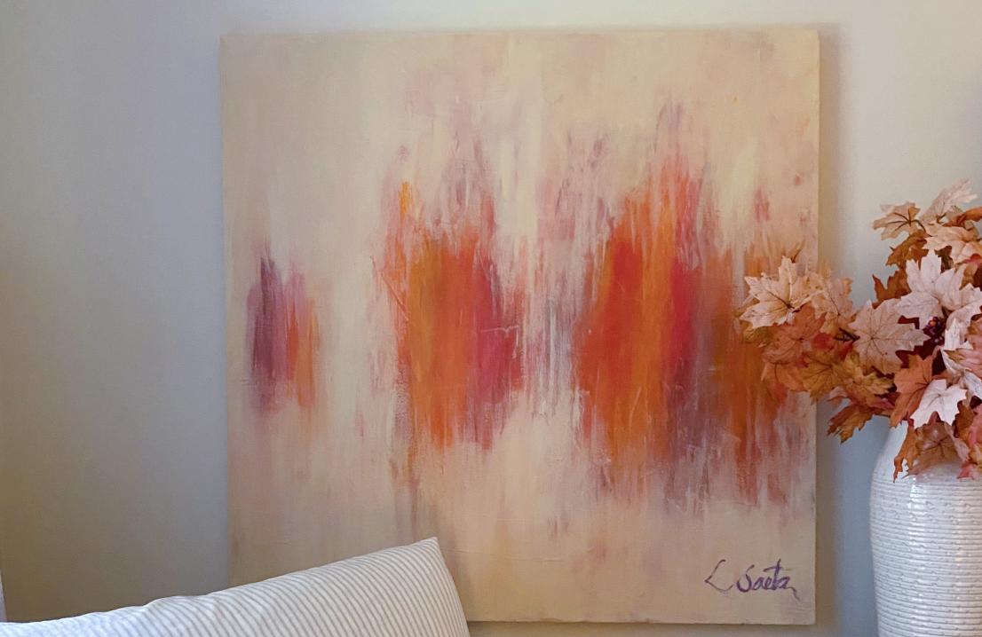 Acrylic Painting Tutorial