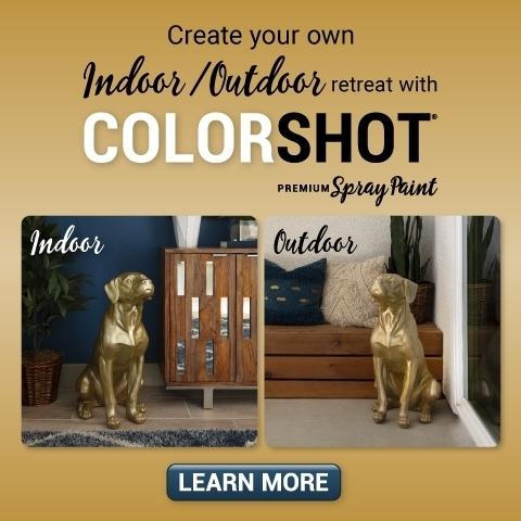 Indoor Outdoor Retreat