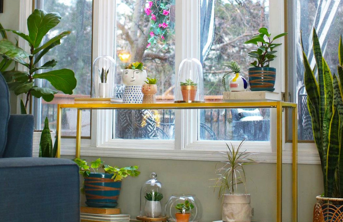 Console Table Home Improvement DIY