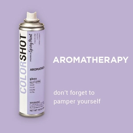 Picture of Aromatherapy color