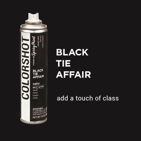 Picture of Black Tie Affair color