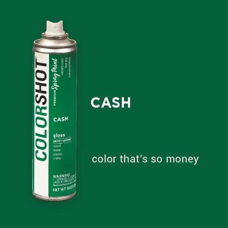 Picture of Cash color