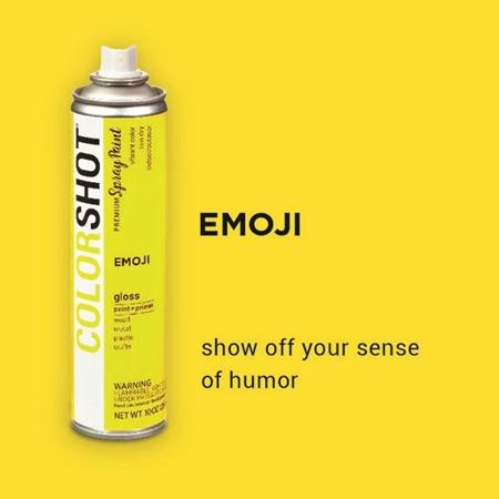 Picture of Emoji color