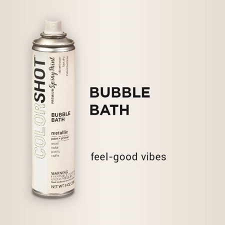 Picture of Bubble Bath color