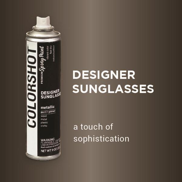 Picture of Designer Sunglasses color