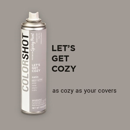Picture of Let's Get Cozy color