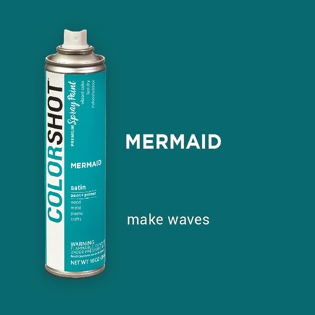 Picture of Mermaid color