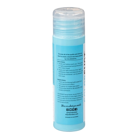 Picture of Premium Acrylic Paint Clear Skies Satin color