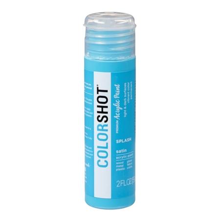 Picture of Premium Acrylic Paint Splash Satin color