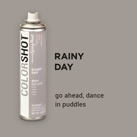 Picture of Rainy Day color