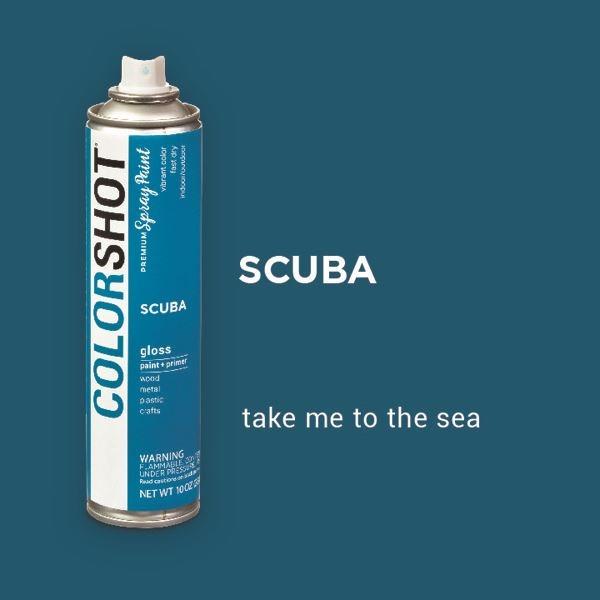 Picture of Scuba color