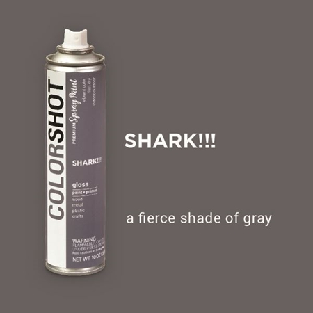 Picture of Shark!!! color