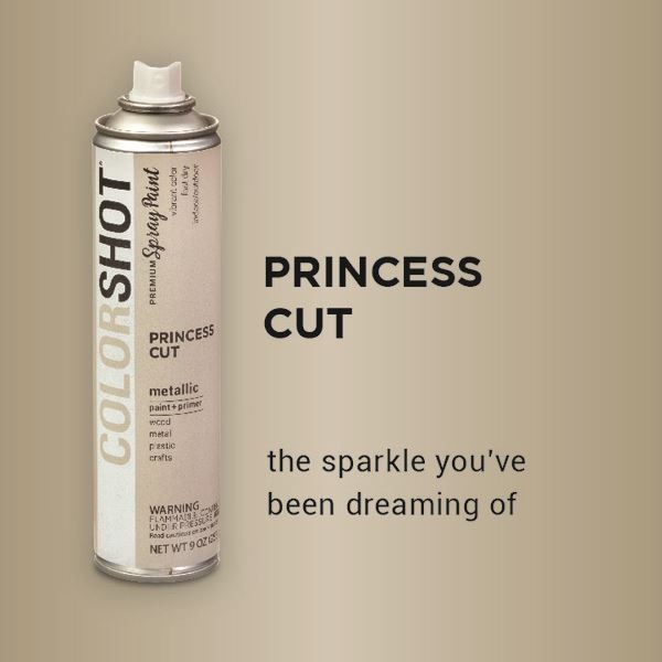 Picture of Princess Cut color